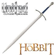 The Hobbit Official Glamdring Sword
